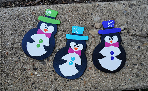 ... fun project for adults too, and a great project for a craft night