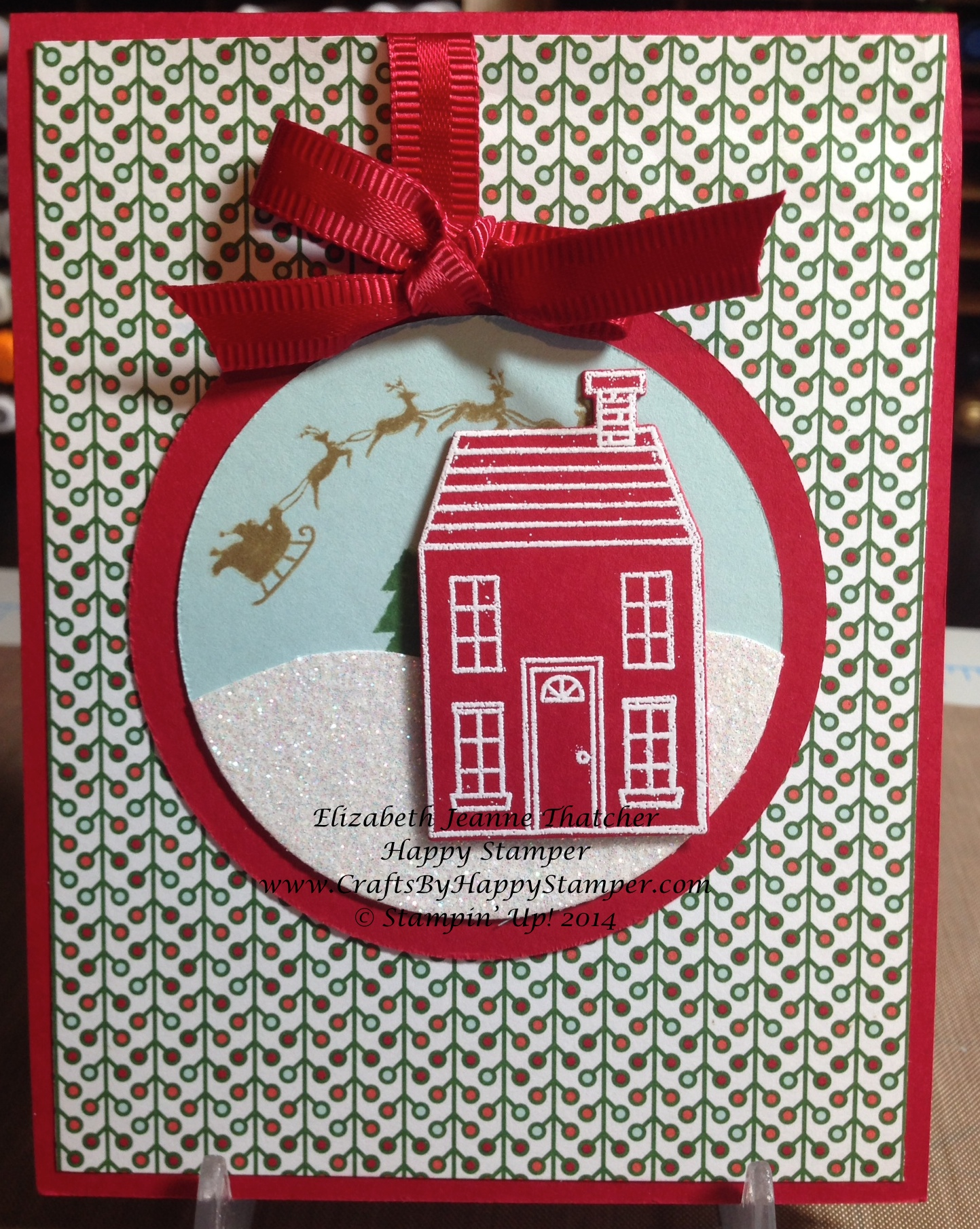 Ornamental Christmas and Clearance SALE!!! | Crafts By Happy Stamper