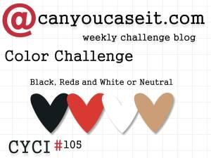 CYCI #105