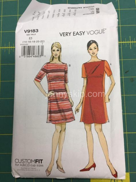 panel dress jennyskip