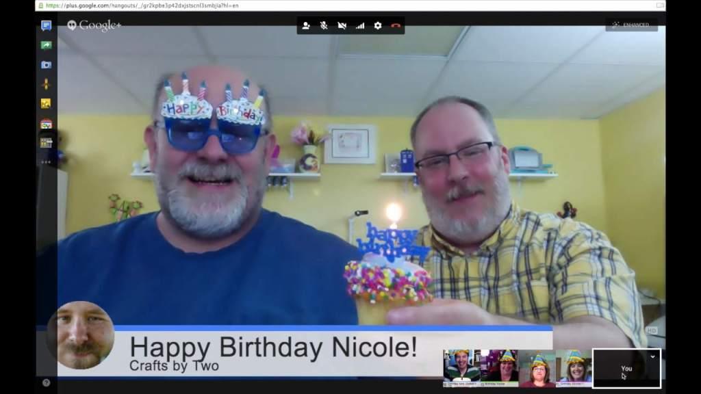 Happy 30th Birthday Mrs. Sweet!