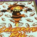 Celebrate Fall Card