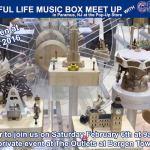 Event - Wooderful Life Meet Up