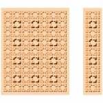 Roman Bath Cuttlebug Folder