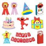Sesame Street - Elmo's Party