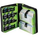 Cartridge Storage - Open