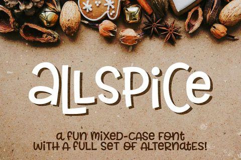 Allspice