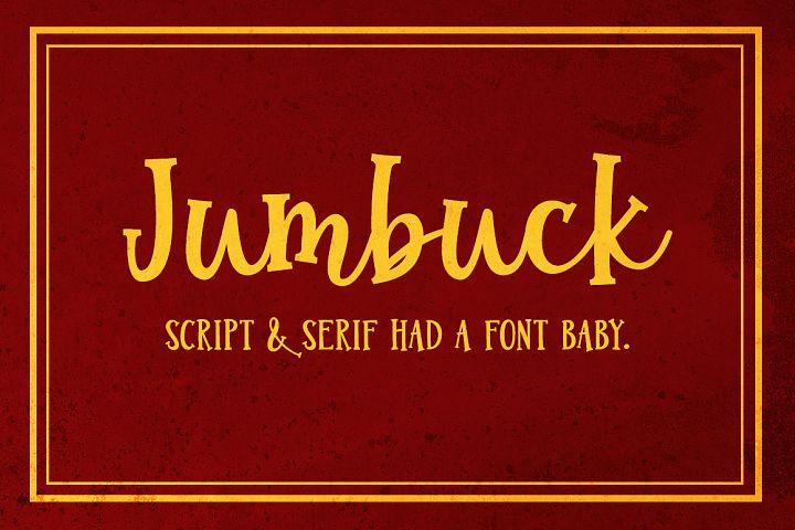 Jumbuck