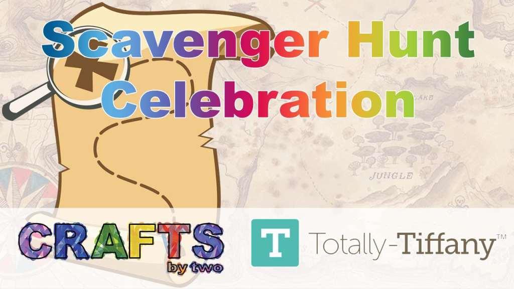 Scavenger Hunt Celebration
