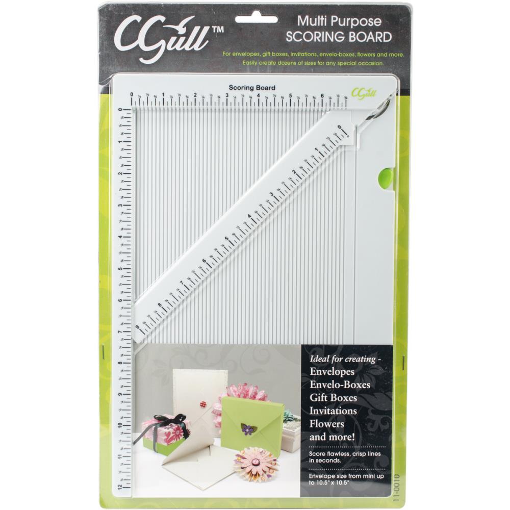 CGull Scoring Board