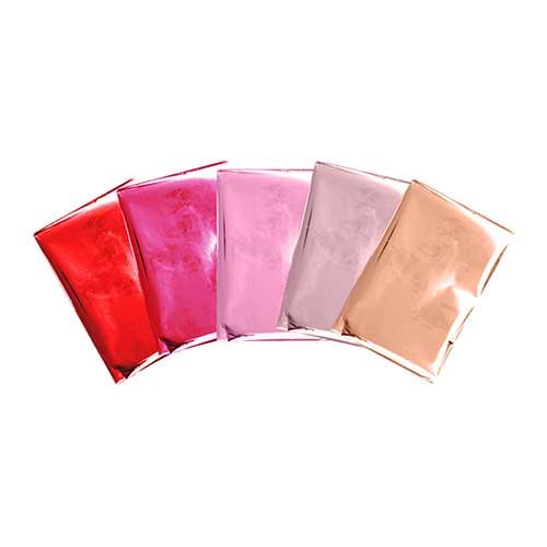Foil Quill Foil Pack – Flamingo