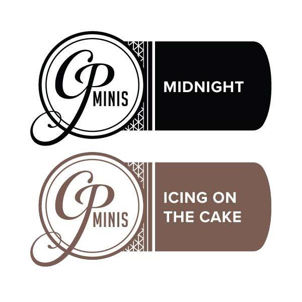Catherine Pooler Mini Inks – Midnight & Icing on the Cake Set