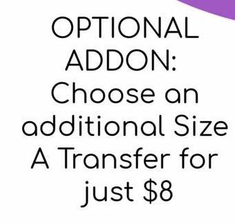 Chalk Couture – Statement Pillar Board Kit – Transfer Add-On