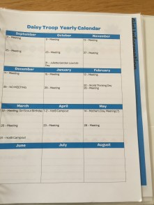 And the Daisy yearly plan.