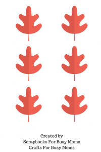 fall leave clip art
