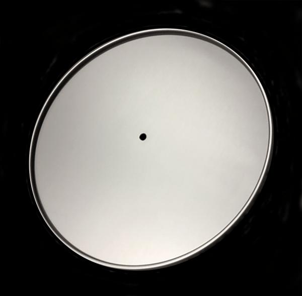 Alu-Rim® Center Hole Punch