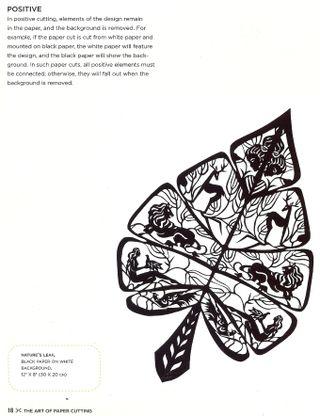 Craftside: Paper Stencils