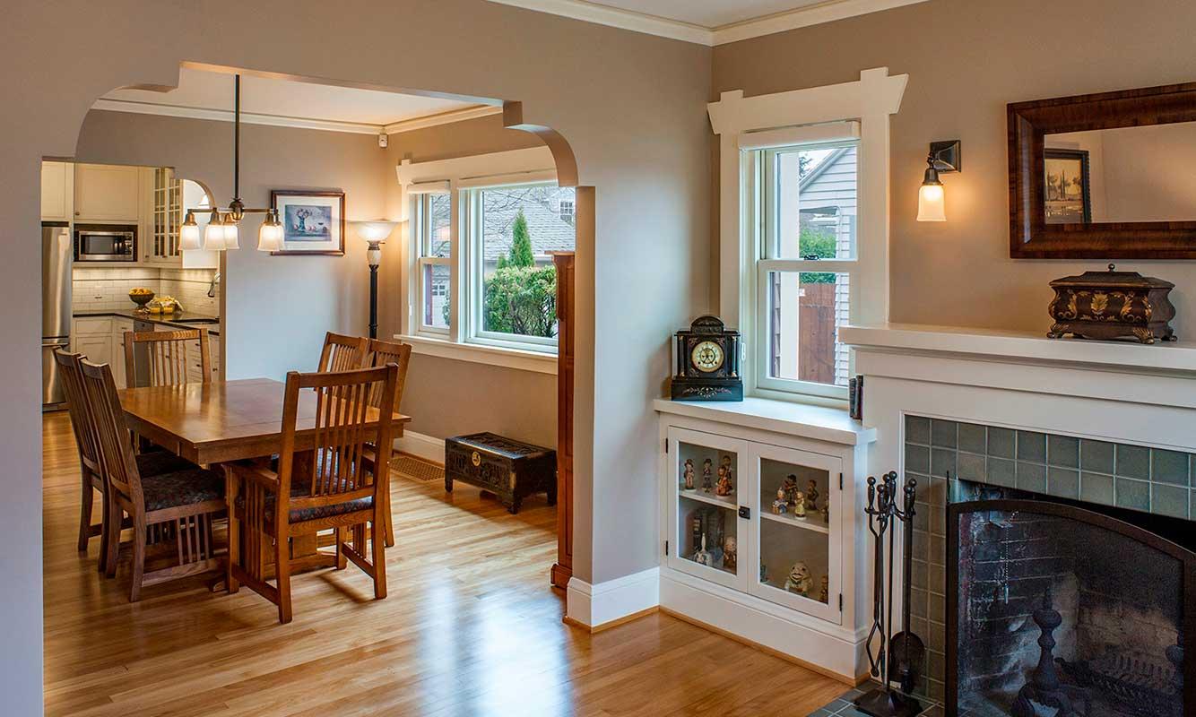 Home Remodeling Portland  Craftsman Design & Renovation