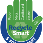 Conservation Recycle Symbol