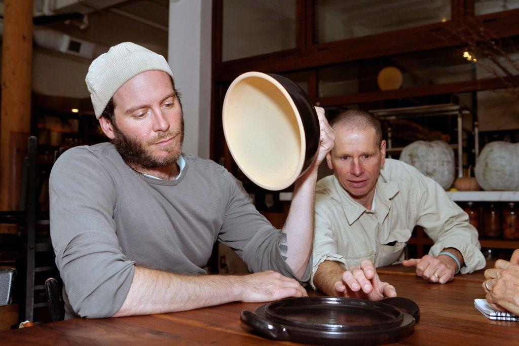 A cloche for home use | Craftsmanship Magazine