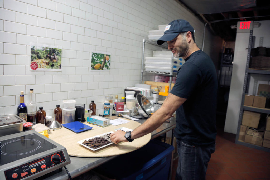 The Art of Alcohol   Craftsmanship Magazine, Fall 2015