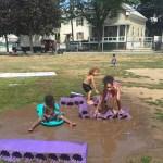 The Play Gap