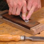 A Woodworker's Tale