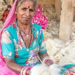 India's Rug Saint