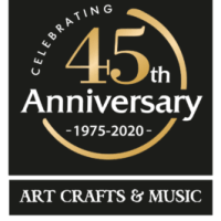 45 Years of Craftsmen's Fair