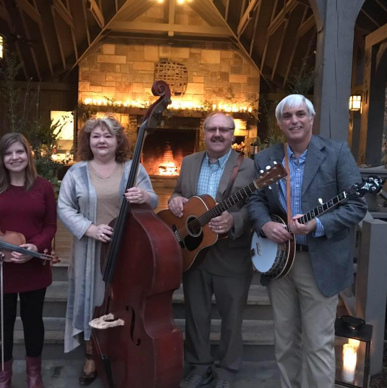 Misty River musical ensemble