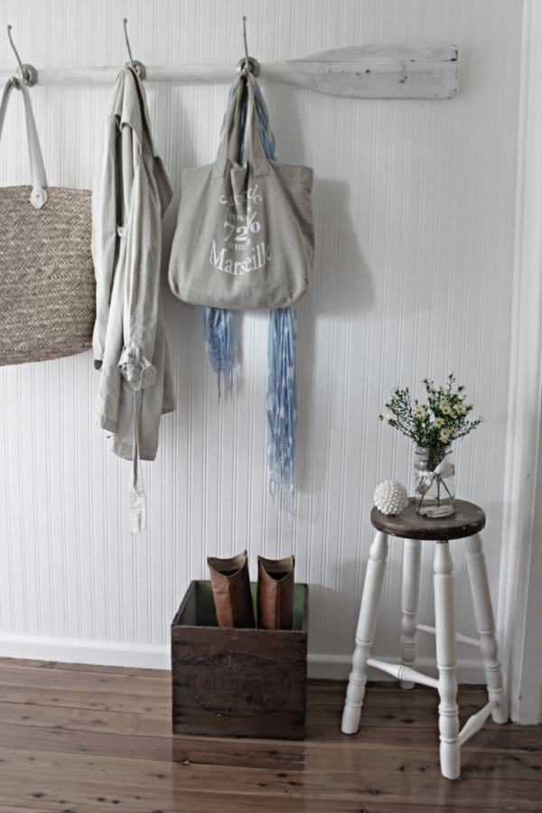 Coat Rack Ideas 'll In Home - Craftsonfire