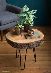 14 Amazing Wood Slice Craft Ideas - Style Motivation