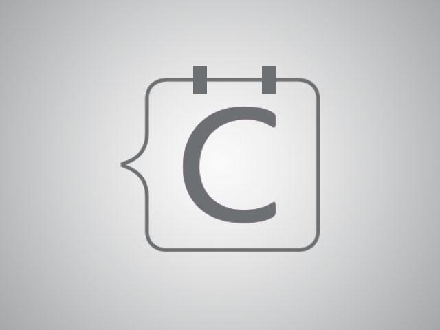 Craftspace social logo.
