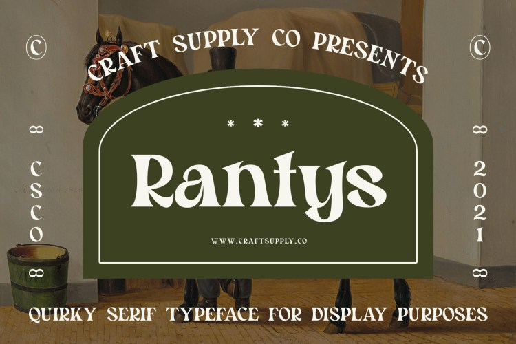 Rantys Main Preview