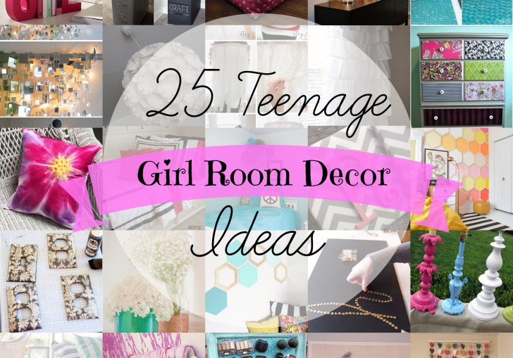 Diy Teen Bedroom Decor
