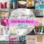 12 Diy Spring Room Decor Ideas Craft Teen