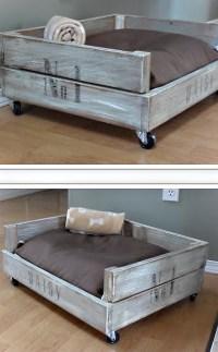 14 DIY Dog Beds  Craft Teen
