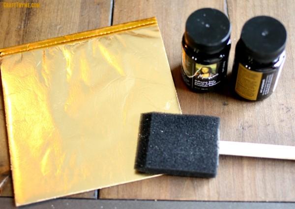 Gold Leaf Supplies
