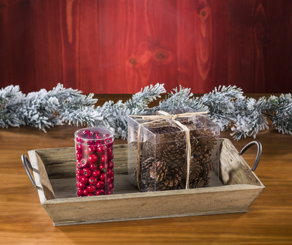 Christmas Tablescapes