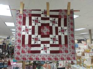 College Quilt Kits