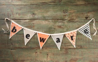 Fall Canvas Banners