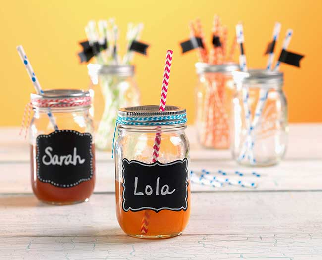 Mason Jar DIY Crafts