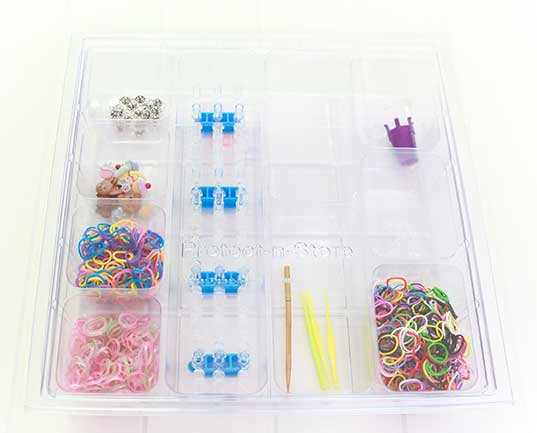 Loom Band Storage