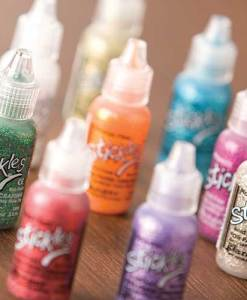 Stickles Glitter Glue