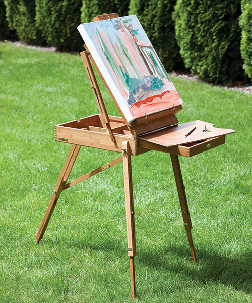 French Style Easel