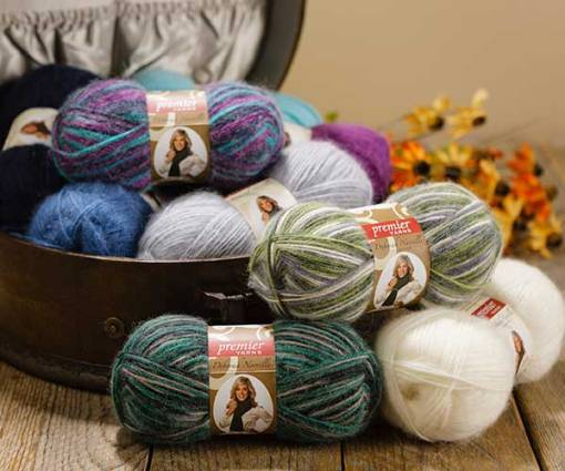Alpaca Dance Yarn