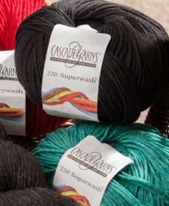 Cascade 220 SuperWash Yarn