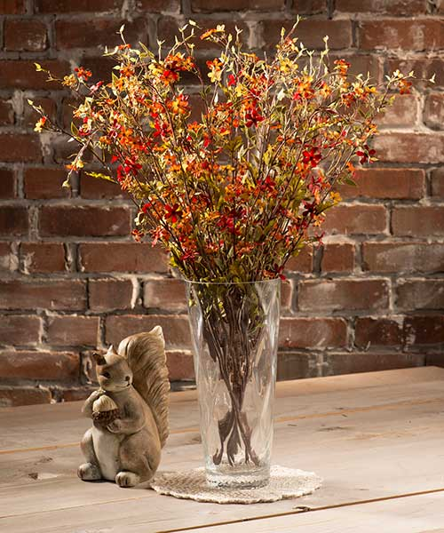 Wildflower Branch - Fall stems
