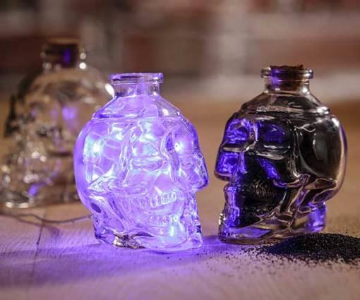 Glass Slulls