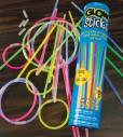 100 count Glow Sticks